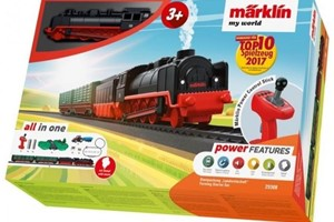 Marklin starter sets