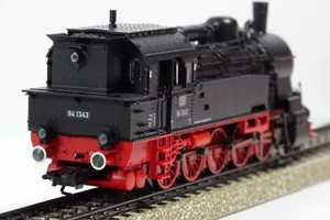Steam locomotive - Marklin